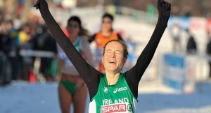SPAR European Cross Country Championships - Sunday 9th December 2012