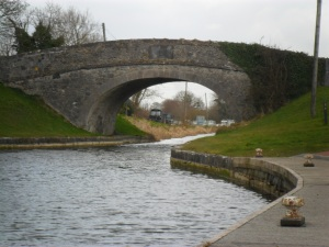 Bridge, Shannon Harbour