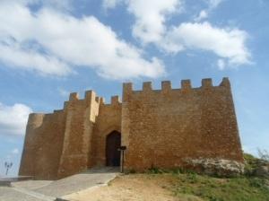 Castle Naro