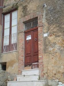 Doorway Naro