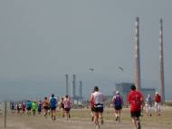 More chimneys and kites and runners