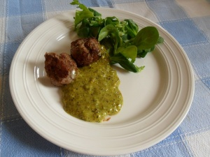 Lamb Balls and Pistachio Aioli resized