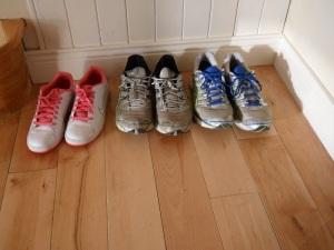 Teen trainers