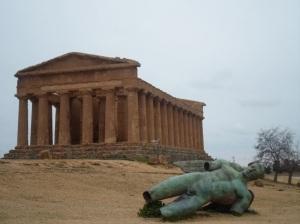 Temple of Concordia 2