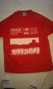Love my Boyne T!