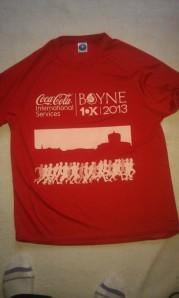 Love my Boyne T!