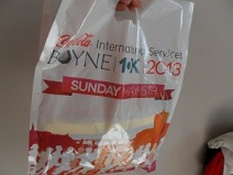 Pick Up Goody Bag