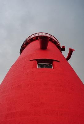 Poolbeg Lighthouse 500