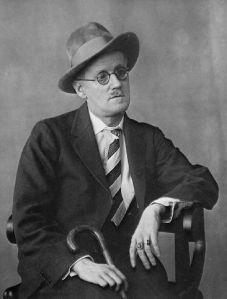 James Joyce 1926