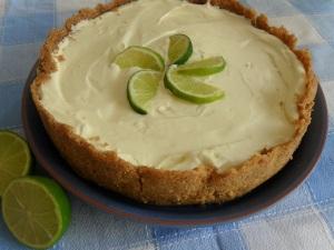 Key Lime pie 2