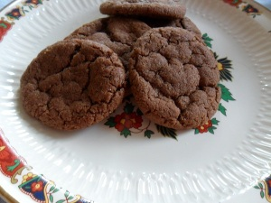 chocolate cookies 600