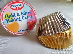 Dr Oetker Baking Cases