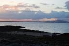 Evening, from Salterstown Pier