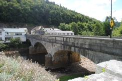 Avoca Bridge