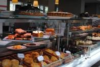 And a cake for each of you-Avoca Café