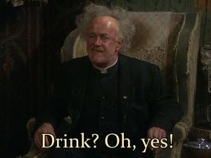 Fr Jack Drink
