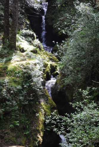 13.Poulanass Waterfall