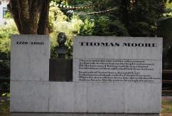 Thomas Moore Irish Poet 2