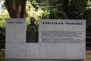 Thomas Moore Irish Poet 2
