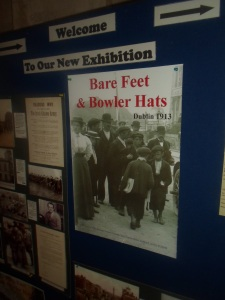 Bare Feet and Bowler Hats