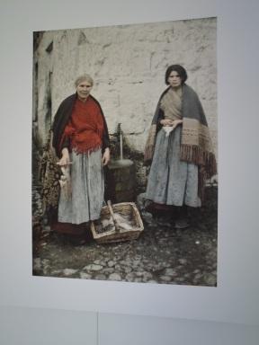 Claddagh Women