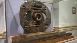 Wheel 400 BC