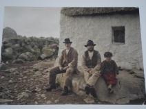 Spiddal, Connemara