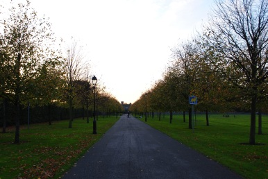 Avenue Royal Hospital Kilmainham