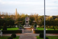 Gardens at the Royal Hospital Kilmainham