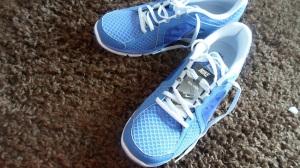 New Runners