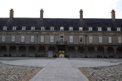 Courtyard Royal Hospital Kilmainham