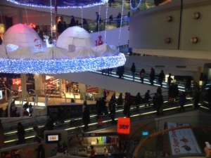 Dundrum Shopping Centre