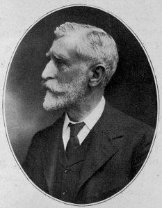 Business Leader William Martin Murphy
