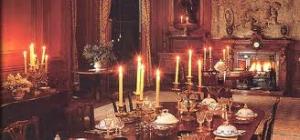 farmleigh dining room