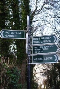 Signpost Ardgillen