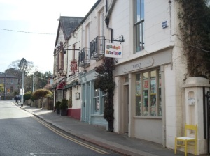 The Gutter Bookshop