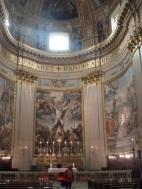 Church of St Ignatius Loyola