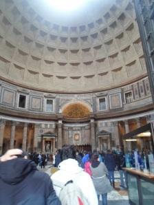 Pantheon interior2