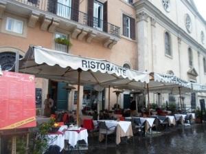 Piazza Navona Restaurant