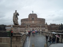 Castel Sant`Angelo