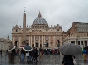 St Peter`s Square