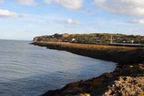 Howth Head from the Harbour