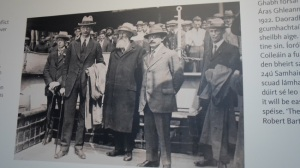 Irish Peace Delegation July 1921