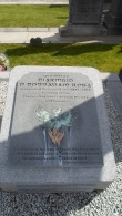 O Donavan Rossa grave