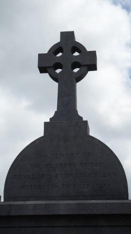 RIC graves