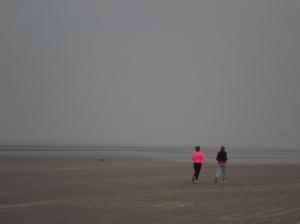 Runners Beach