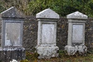 Seymour grave