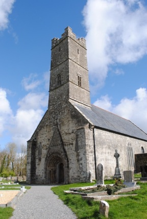 St Brendan's Cathedral