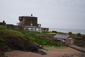 Martello Tower Portrane