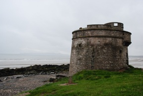 Martello Tower Donabate